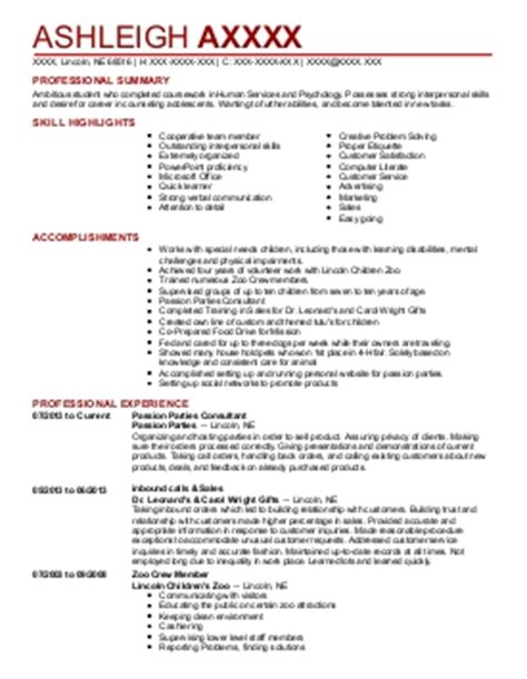 Counseling Practicum Resume by Ashleigh A Counseling Resume Lincoln Nebraska