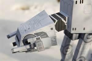 Papercraft Star Wars Toys