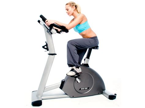 Few Hints On Exercise Bike