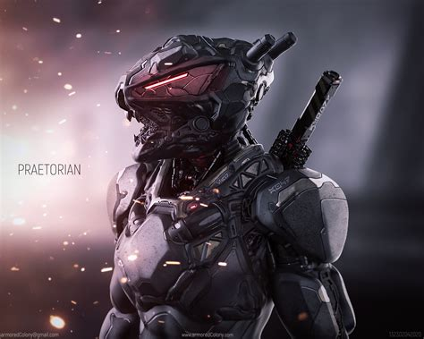 ArtStation - Make a Robot Concept with ZBrush | Tutorials