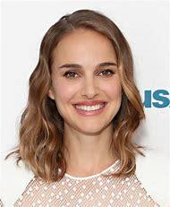 Natalie Portman Hair Color
