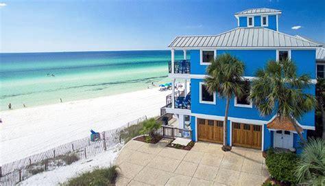 15 Best Summer Beach House Destinations For Families