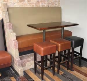 Banquette Bar by Restaurantinteriors Com 187 Restaurant Booths