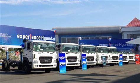 베트남 트럭시장 5년내 2배 성장…한중일 3파전 가열