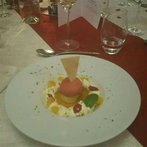 dessert de valentin dessert de valentin la toque aux vins martin des chs par megane g food reporter