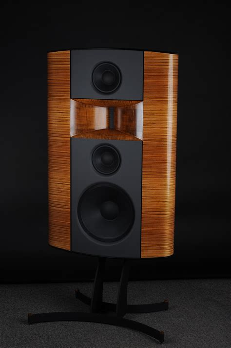 Triad Cinema Reference Cr1 Loudspeaker Preview  Audioholics