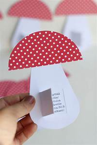 Einladung Selber Machen : geburtstagsfeier einladungen einladung selber basteln kindergeburtstag ~ Orissabook.com Haus und Dekorationen