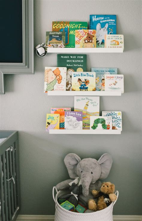 ikea baby room decor grayson s modern grey navy and white nursery ikea picture ledge ikea pictures and library wall