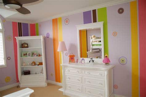 Wände Streichen Streifen by 65 Wand Streichen Ideen Muster Streifen Und Struktureffekte