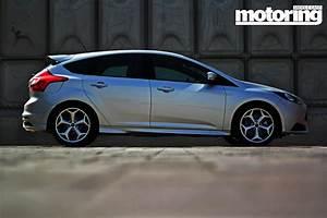 Ford Focus 3 : 2013 ford focus st review motoring middle east car news ~ Nature-et-papiers.com Idées de Décoration