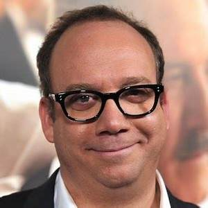 Paul Giamatti To Play Jerry Heller In N.W.A Biopic ...
