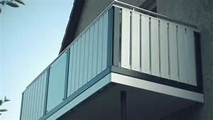 Platten Für Balkon : balkon und terrassengel nder ~ Lizthompson.info Haus und Dekorationen