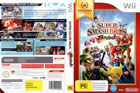 Rsbp01 Super Smash Bros Brawl