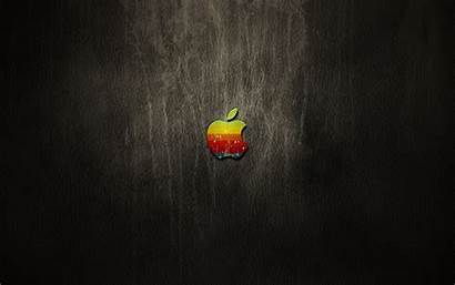 Apple Wallpapers Leather Resolution Computers Desktop Iphone