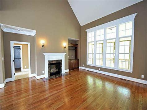 Home Paint Color Ideas, Warm Interior Paint Colors House