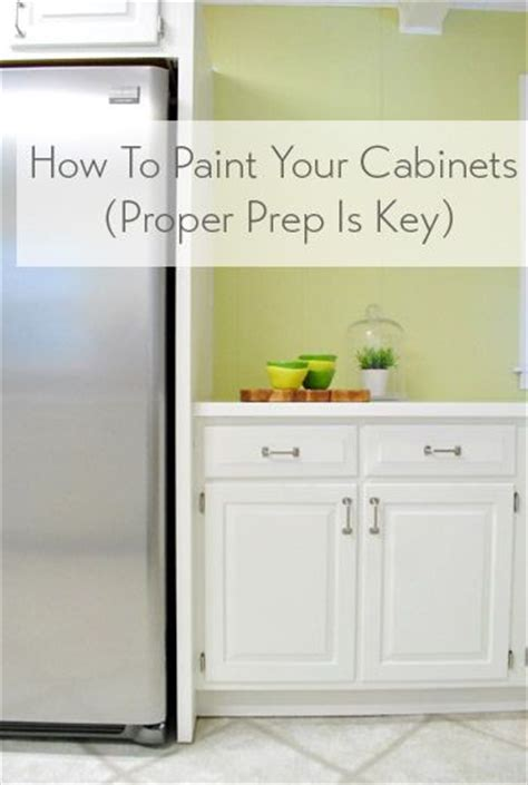 how to paint kitchen cabinets step by step how to paint kitchen cabinets step by step with video