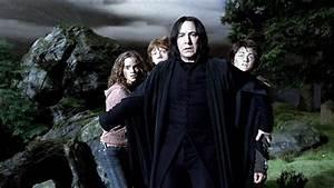 Crushingly sad 'Harry Potter' re-edit makes us feel really