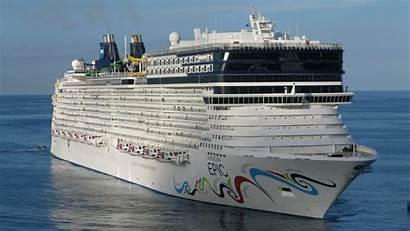 Norwegian Epic Ship Ships Cruise Line Deck