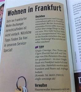 Journal Frankfurt Gewinnspiel : single umz ge gmbh im journal frankfurt single umz ge gmbh ~ Buech-reservation.com Haus und Dekorationen