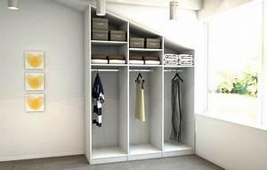 Begehbarer Kleiderschrank Selber Bauen Dachschräge : die besten 25 dachboden ausbauen ideen auf pinterest ~ Watch28wear.com Haus und Dekorationen