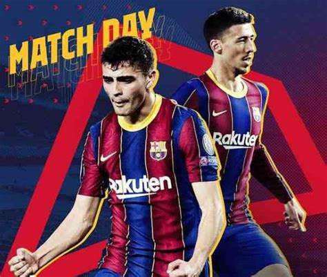 Barcelona vs. Juventus Live Stream: Watch Champions League ...