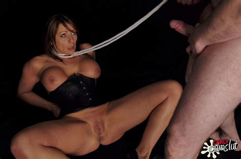 Tied Up And Fucked Xxx Uk Amateurs Real British Porn