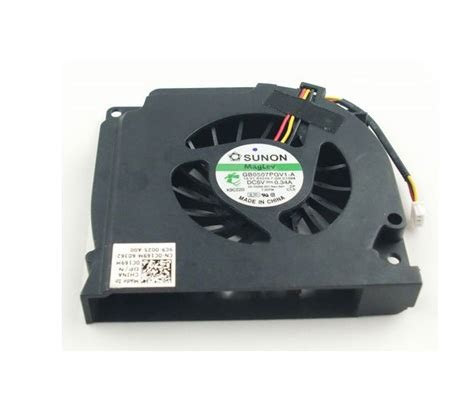 laptop cpu fan price cpu fan for dell inspiron 1545 f0121 0c169m laptops