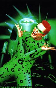 Batman Forever - Jim Carrey Photo (141698) - Fanpop