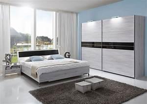 Schlafzimmer Komplett Set : schlafzimmer set komplett acapulco doppelbett nako ~ Watch28wear.com Haus und Dekorationen