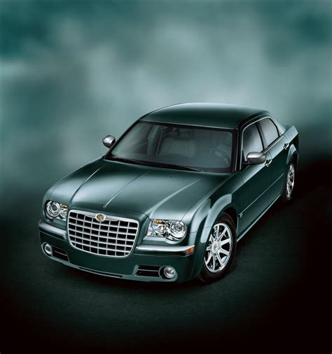 how to learn everything about cars 2005 chrysler crossfire electronic valve timing 2005 chrysler 300c gallery 106583 top speed
