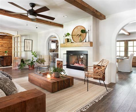 Joanna Gaines Fixer Living Room by Rustic Coastal Design Tips From Joanna Gaines Joanna