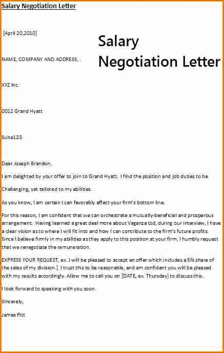 counter offer letter 8 exle of counter offer letter salary simple salary slip 13322