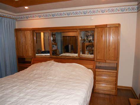king size bedroom set   lenox il patch