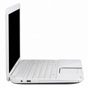 Ordinateur Portable Toshiba Blanc : toshiba satellite l850 15z blanc pc portable toshiba sur ~ Melissatoandfro.com Idées de Décoration