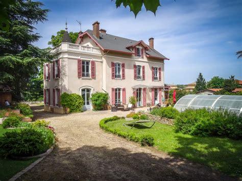 maison 224 vendre en rhone alpes rhone charly cette magnifique maison de maitre de 450 m2 sur