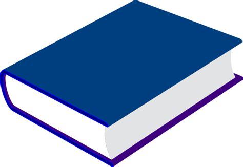Blue Book Clip Art At Clker.com