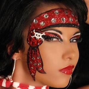 Pirate costume makeup | Disney | Pinterest | Make-up ...