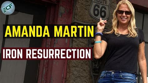 Amanda Martin Is A Texas Girl Known For Appearing In