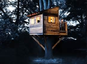 How to Build a Back Yard Tree House
