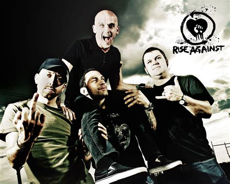 chicago the band fan club rise against rise against wallpaper 18155126 fanpop