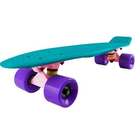 types of longboard decks 100 best skateboards for sale in 2017