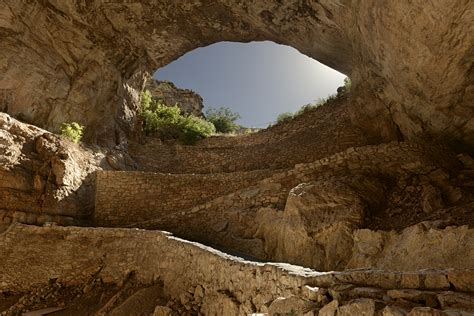 Carlsbad Caverns National Park (u.s. National