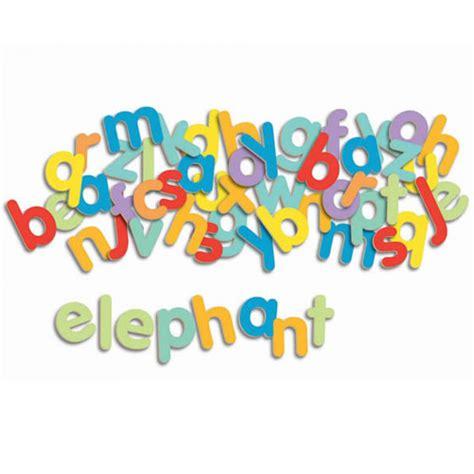Speelgoed Djeco by Djeco Magneten Kleine Letters Dj03102 Ilovespeelgoed Nl
