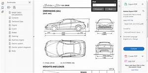 Official Workshop Repair Manual For Alfa Romeo Spider Gtv 1995