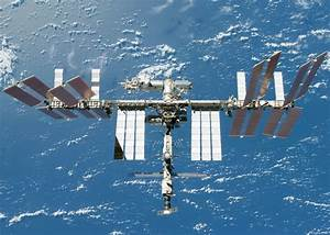 """21st Century Waves » """"The Greatest International Space ..."""