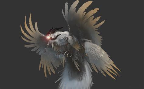 christopher onciu concept art creature design