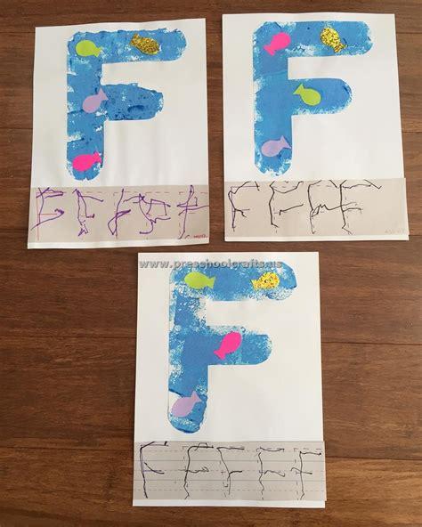 letter f for preschoolers letter f crafts for preschool enjoy preschool crafts 537