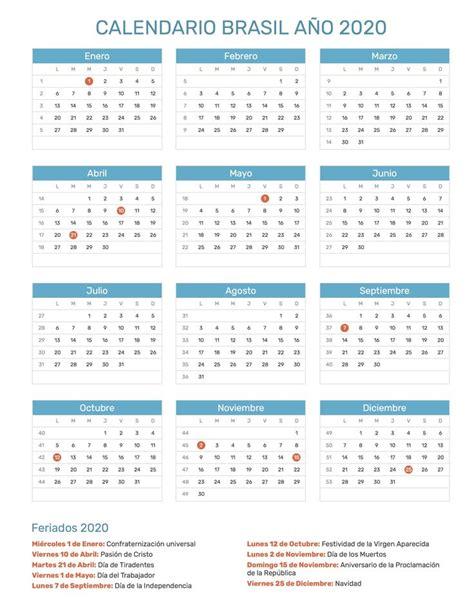 mejores imagenes de calendario feriados ano en
