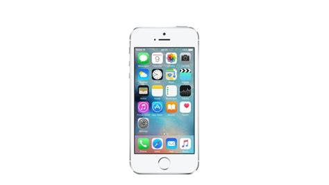 iphone monthly payment iphone 5s 16gb silver pay monthly 4g phones ee