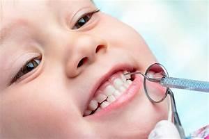 My Child's First Dental Visit - Murfreesboro, TN ...